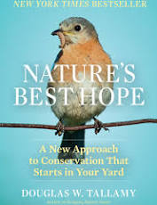 Book cover - Nature's Best Hope